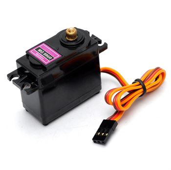 Picture of TowerPro MG996R Metal Gear Servo Motor