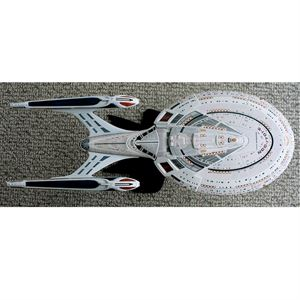 Picture of AMT USA 1/1400 Scale Star Trek U.S.S. Enterprise NCC-1701-E Plastic Model Kit