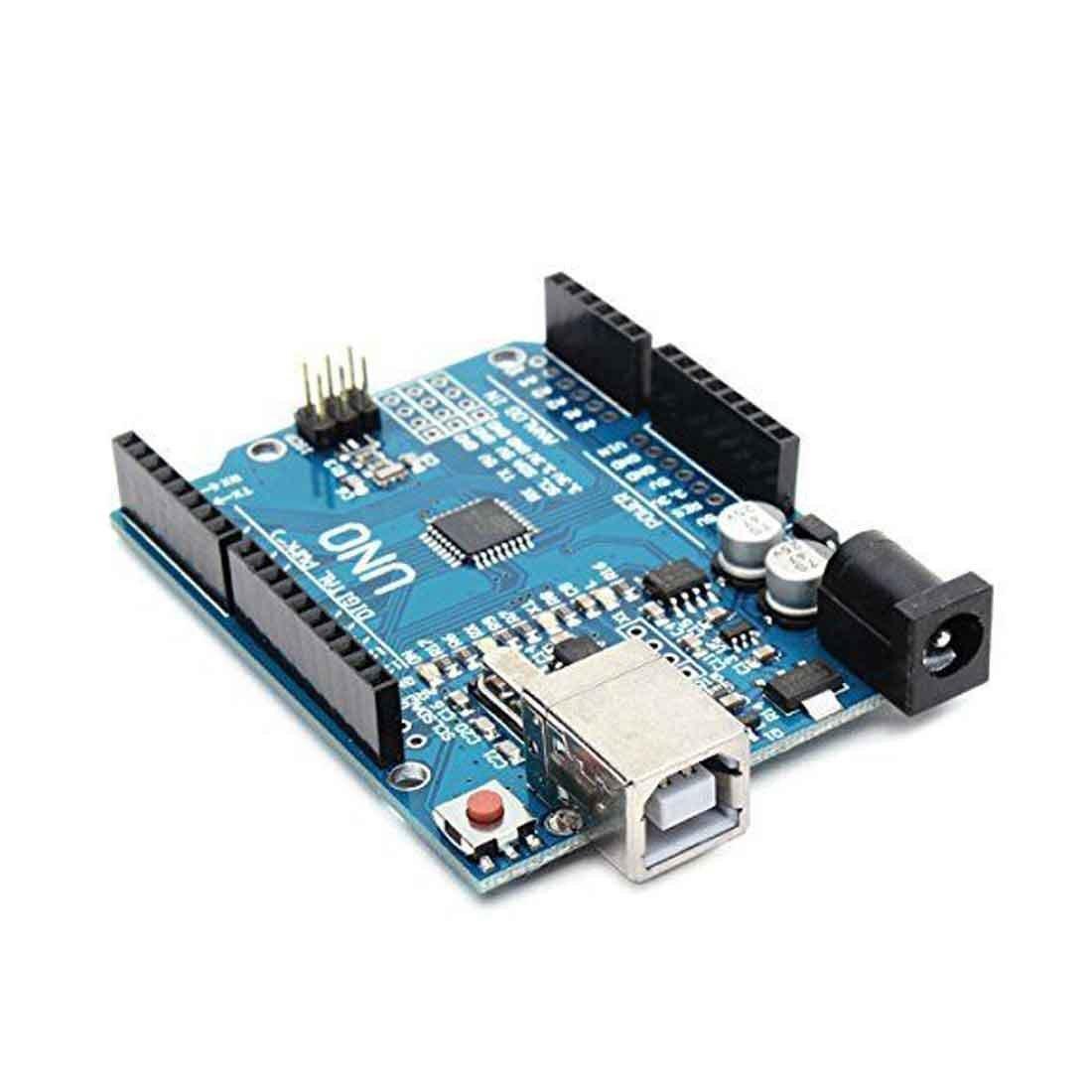 Adraxx arduino uno r compatible atmega p development