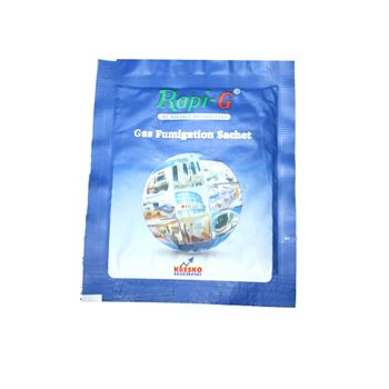 Picture of RapiG- Gas Fumigation Sachet